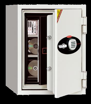 Data & Media Safe model DS070