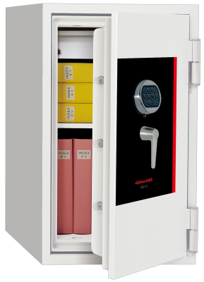 Burglary & Fire Safes, SS Series