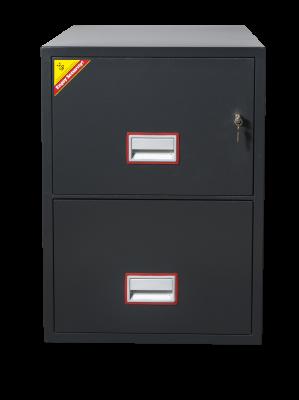 Fire File Cabinet | Fire Files model DFC2000K